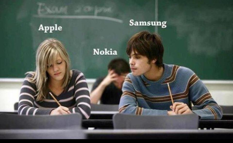 La revolución de la manzana